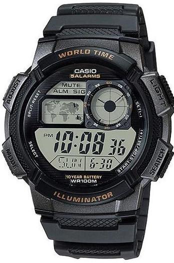 CASIO Gents Watch (AE-1000W-1A)