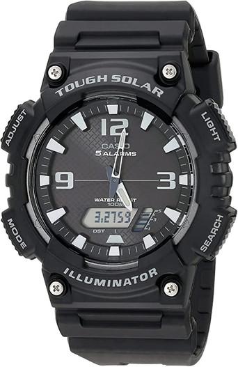 CASIO Gents Watch (AQ-S810W-1A4)