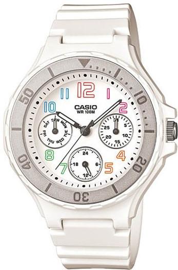 CASIO Ladies Watch (LRW-250H-7B)