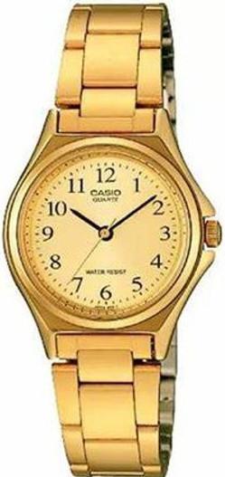 CASIO Ladies Watch (LTP-1130N-9B)