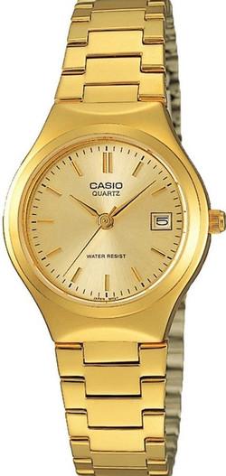 CASIO Ladies Watch (LTP-1170N-9A)