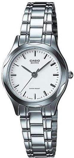 CASIO Ladies Watch (LTP-1275D-7A)