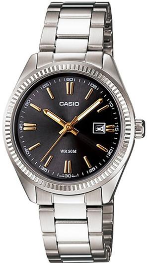CASIO Ladies Watch (LTP-1302D-1A2)