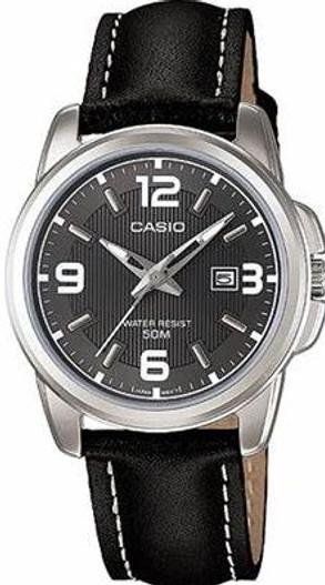 CASIO Ladies Watch (LTP-1314L-8A)