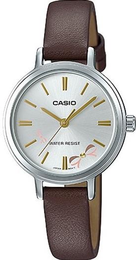 CASIO Ladies Watch (LTP-E146L-5A)