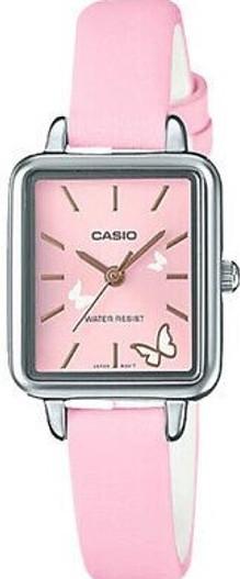 CASIO Ladies Watch (LTP-E147L-4A)