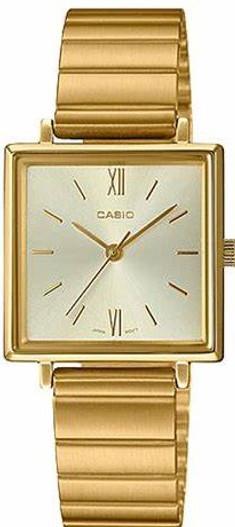 CASIO Ladies Watch (LTP-E155G-9A)