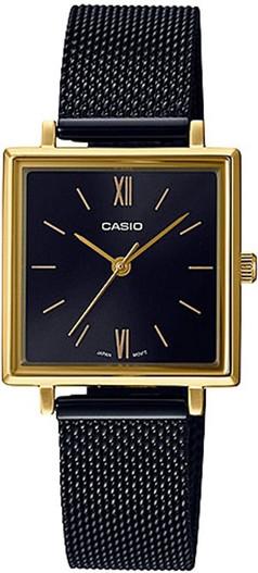 CASIO Ladies Watch (LTP-E155MGB-1A)