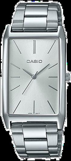 CASIO Ladies Watch (LTP-E156D-7A)