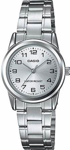 CASIO Ladies Watch (LTP-V001D-7B)