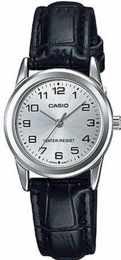 CASIO Ladies Watch (LTP-V001L-7B)