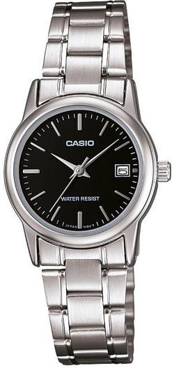CASIO Ladies Watch (LTP-V002D-1A)