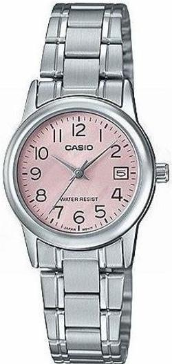 CASIO Ladies Watch (LTP-V002D-4B)