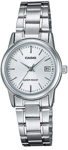 CASIO Ladies Watch (LTP-V002D-7A)