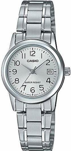 CASIO Ladies Watch (LTP-V002D-7B)