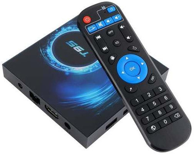 T95 Android Media Player (Android TV Box)