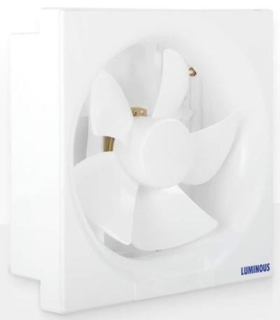 LUMINOUS Ventilation Fan (White)