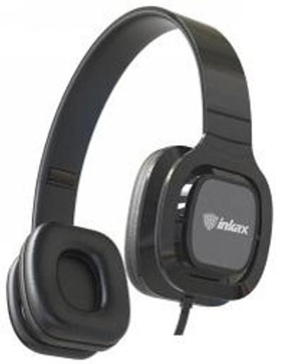 INKAX Wired Headphone (WH-01)
