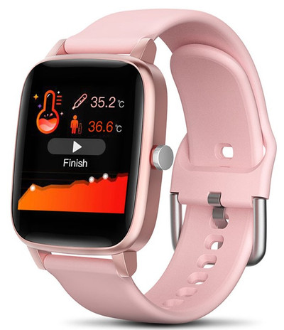 COLMI Smart Watch (T98)