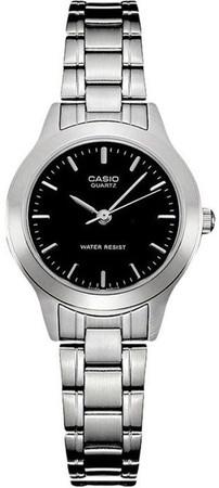 CASIO Ladies Watch (LTP-1128A-1A)