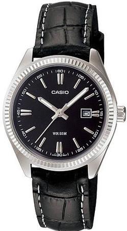 CASIO Ladies Watch (LTP-1302L-1A)