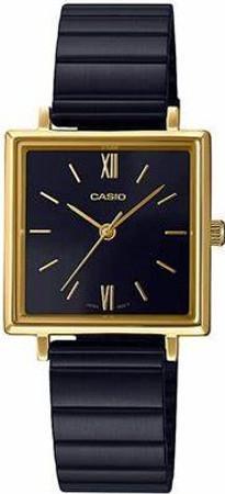 CASIO Ladies Watch (LTP-E155GB-1A)