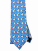 Cherry Blossom Neck Tie (with matching gift box)
