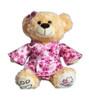 National Cherry Blossom Festival Kimino Teddy Bear