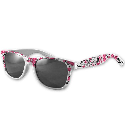 National Cherry Blossom Festival Sunglasses