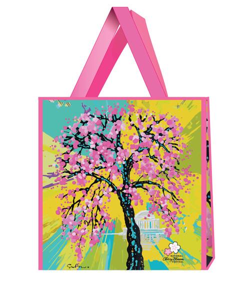 2019 Official Art Tote Bag