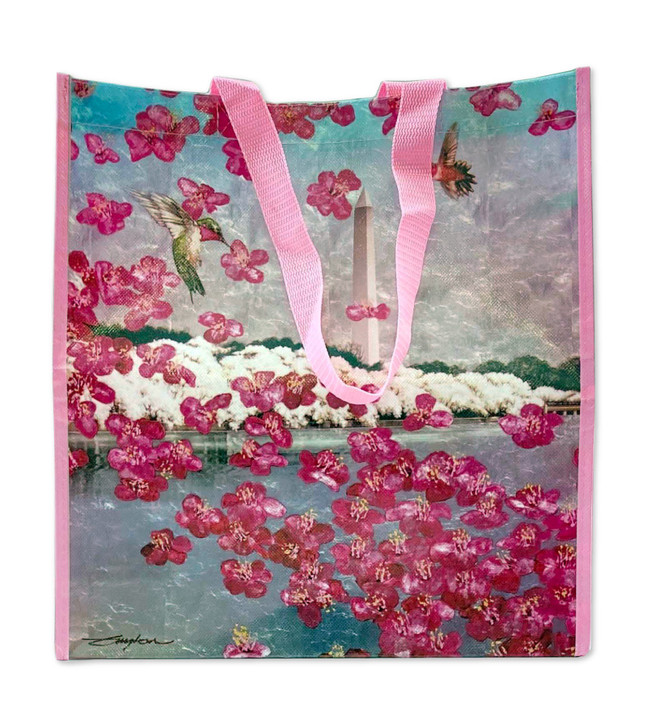 2021 Official National Cherry Blossom Tote