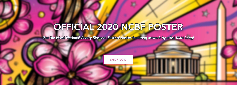 washington dc cherry blossom festival 2020