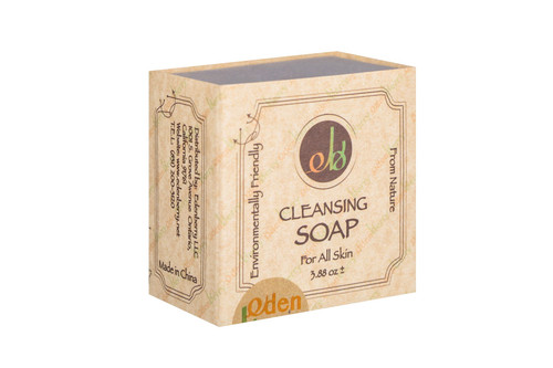 EdenBerry Cleansing Soap for All Skin