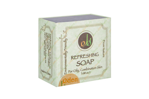 Edenberry Refreshing Soap - for Oily Combination Skin