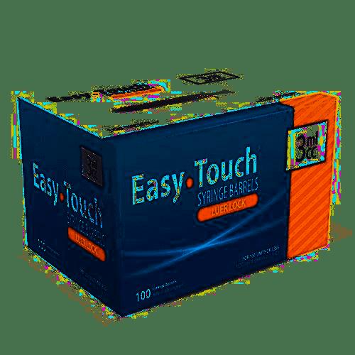 EasyTouch® Luer Lock Barrel 3mL