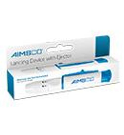 AIMSCO® Adjustable Lancet Device