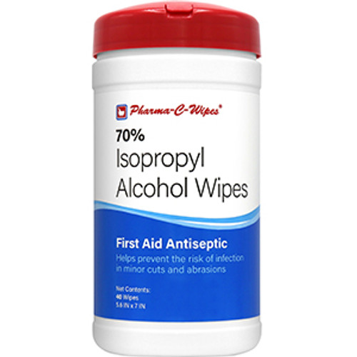 Pharma-C-Wipes