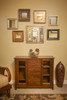 Penn State Elms Collection Entry Cabinet