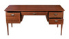 Penn State Elms Collection Executive Desk
