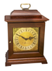 The Penn State Elms Collection Mantel Clock