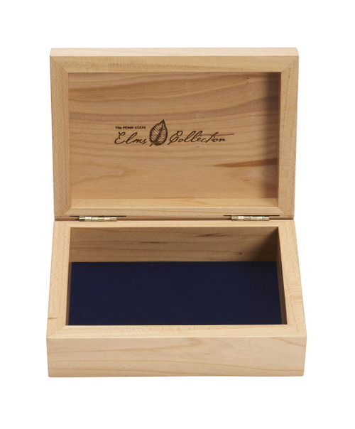 Penn State Elms Collection Keepsake Box