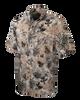 GAMEGUARD DESERT CAMO MICROFIBER - MENS SHIRT   - 1023GGC