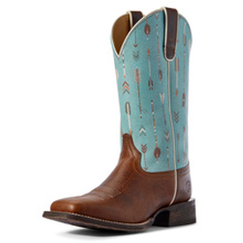 ARIAT CIRCUIT SAVANNA WESTERN BOOT - BOOT LADIES   - 10031633