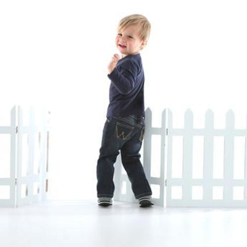 WRANGLER PRESCHOOL INFANT JEAN - KIDS BOYS JEANS - PQJ136D