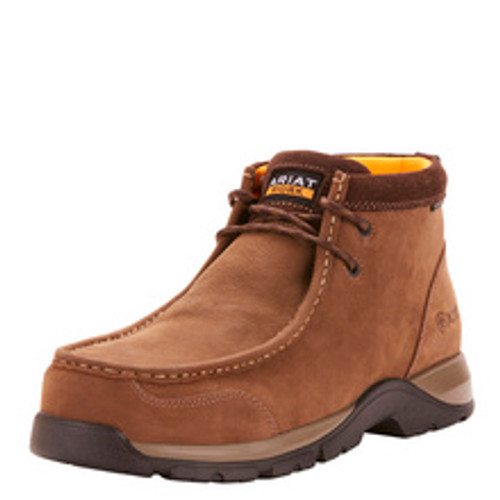 ARIAT EDGE LTE MOC SHOE - FOOTWEAR MEN'S   - 10024954