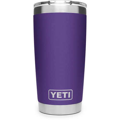 RAMBLER 20 OZ TUMBLER - ACCESSORIES OTHER   - YRAM20PRPL