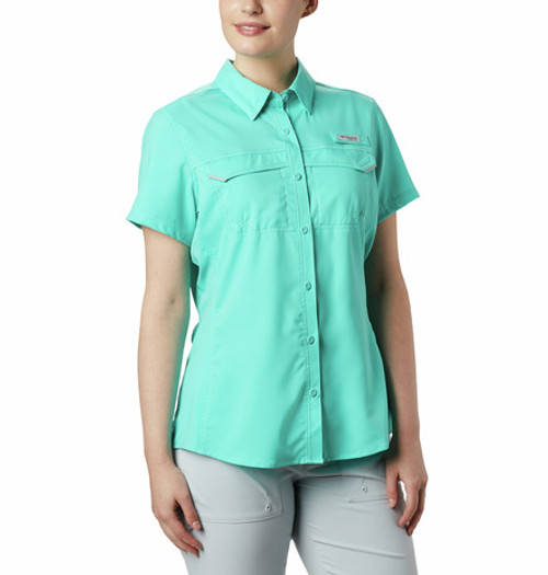 COLUMBIA DOLPHIN - LADIES SHIRT   - 1655821356