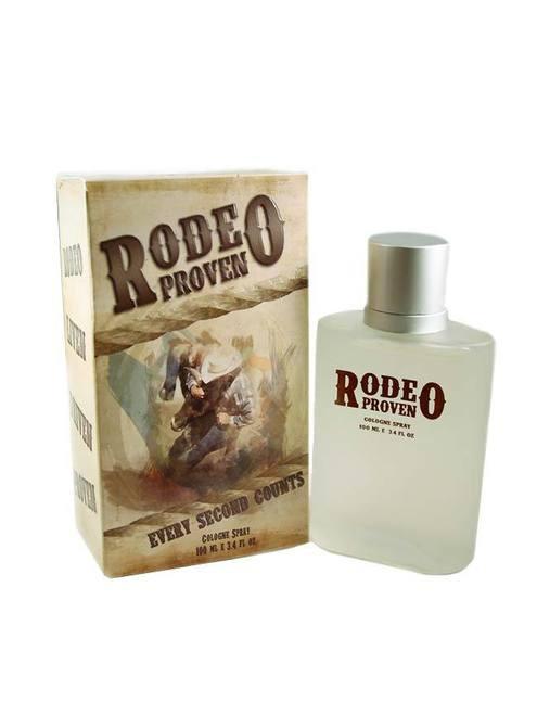 B&D RODEO PROVEN - FRAGANCES     - 10022