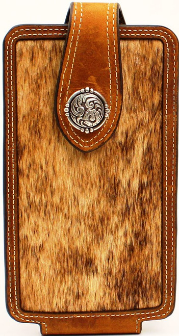 NOCONA CALF HAIR CELL PHONE CASE - ACCESSORIES OTHER   - 0695244