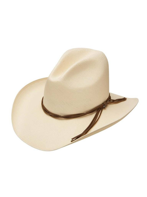 STETSON LEGENDARY COLLECTION GUS - HAT STRAWS   - SSGUSS-5636